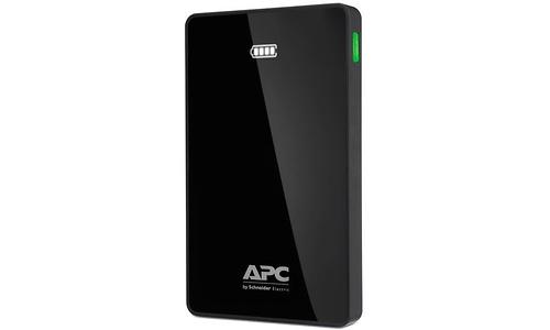APC Mobile Power Pack 10000 Black
