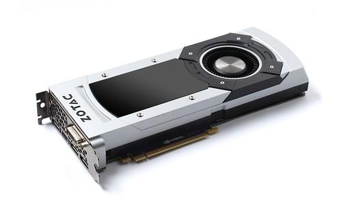 Zotac GeForce GTX 980 Blower 4GB