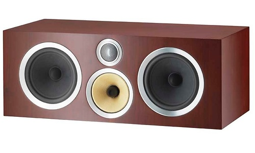 Bowers & Wilkins CM Centre 2 S2 Rosewood