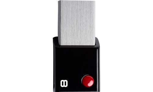 Emtec T200 8GB Black/Silver