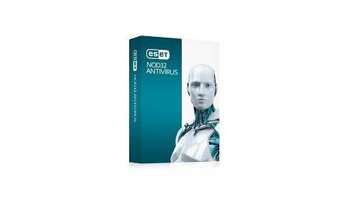 Eset NOD32 Antivirus 8 3-user