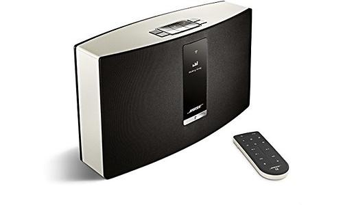 Bose SoundTouch 20 Serie II WiFi White