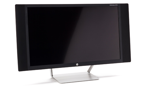 HP EliteDisplay S270c