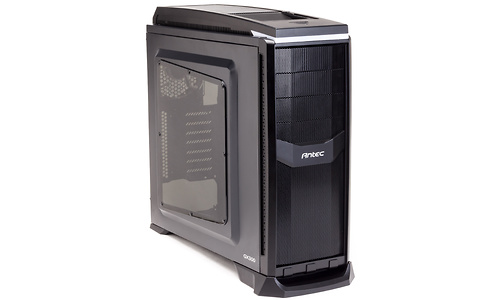 Antec GX300 Window Black