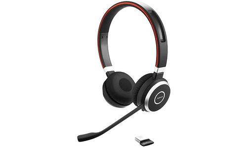 Jabra Evolve 65 MS Duo USB Headset