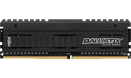 Crucial Ballistix Elite 16GB DDR4-2666 CL16 quad kit