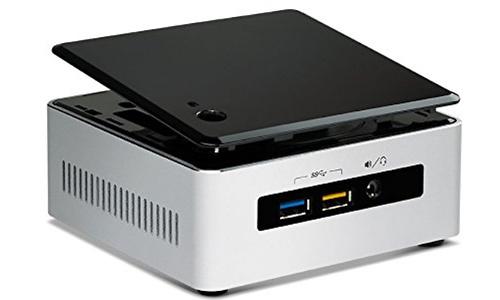 Intel BOXNUC5I3RYH