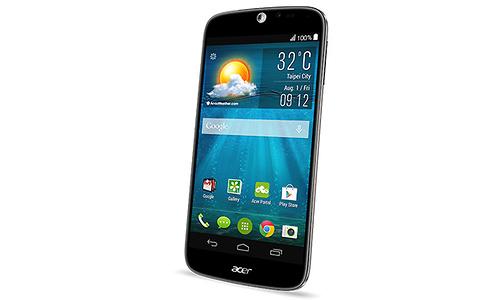 Acer Liquid Jade S55 Black