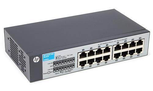 HP ProCurve 1410-16G