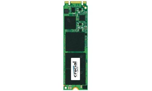 Crucial MX200 500GB (M.2 2280)