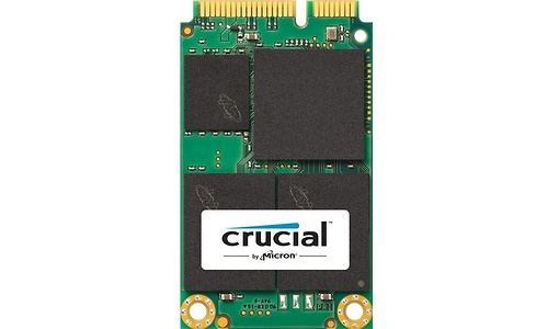 Crucial MX200 500GB (mSata)