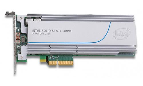 Intel DC P3500 2TB (PCIe x4)