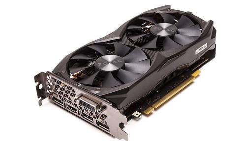 Zotac GeForce GTX 960 AMP! Edition 2GB