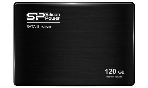 Silicon Power S60 120GB