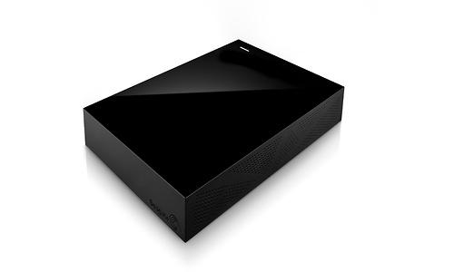 Seagate Backup Plus Desktop 6TB