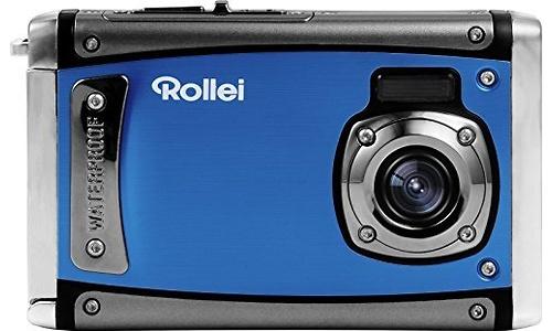 Rollei Sportsline 80 Blue