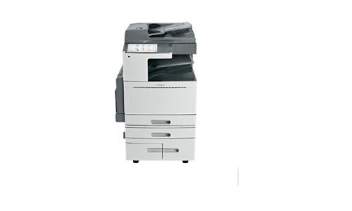Lexmark X950hde