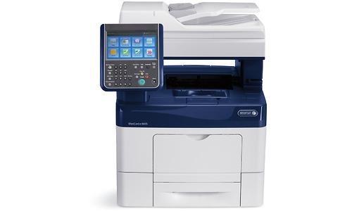Xerox WorkCentre 6655VXN