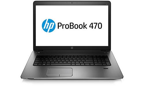 HP ProBook 470 (K7J31EA)