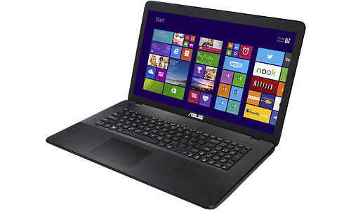 Asus F751MA-TY224H
