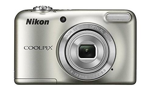 Nikon Coolpix L31 Silver