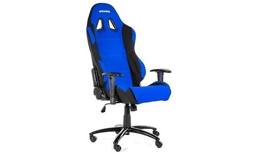 AKRacing Prime Gaming Chair Blue