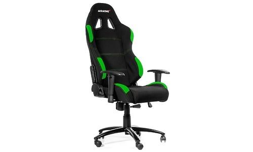 AKRacing Gaming Chair Black/Green