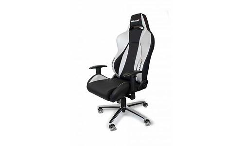 AKRacing Premium Gaming Chair Silver