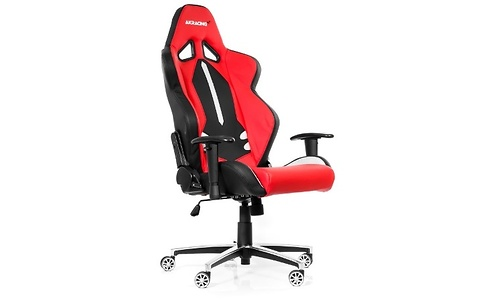AKRacing Style Gaming Chair Black/Red