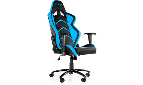 AKRacing Player Gaming Chair Black/Blue