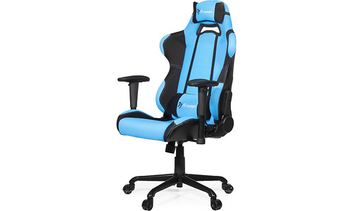 Arozzi Torretta Gaming Chair Sky Blue