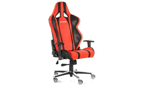 AKRacing Inferno Gaming Chair Black/Red