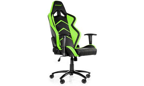 AKRacing Player Gaming Chair Black/Green