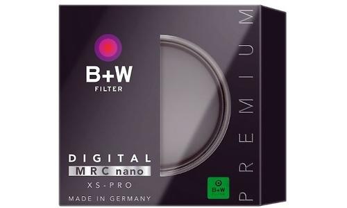 B+W 37mm XS-Pro Digital-Pro 010 UV MRC