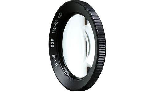 B+W 49mm Close-Up Lens Macro +10
