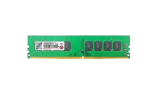 Transcend 4GB DDR4-2133 CL15