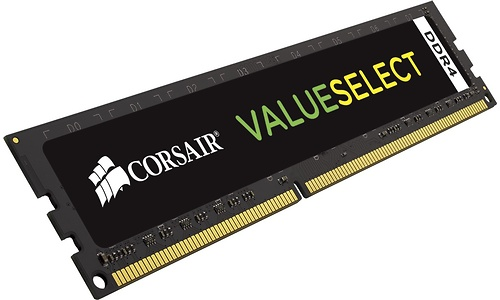 Corsair ValueSelect 4GB DDR4-2133 CL15