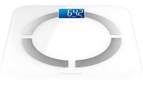 Medisana BS 430 Connect White