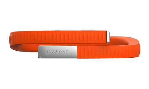 Jawbone UP24 Large Orange