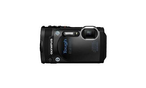 Olympus TG-860 Black