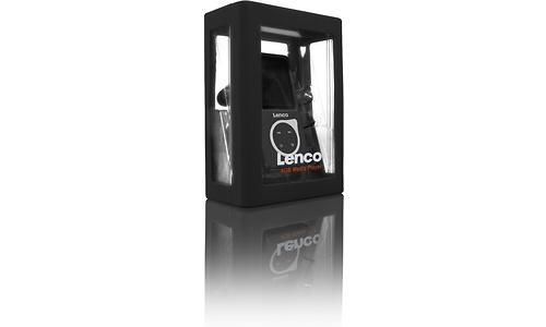 Lenco Xemio-657 4GB Black