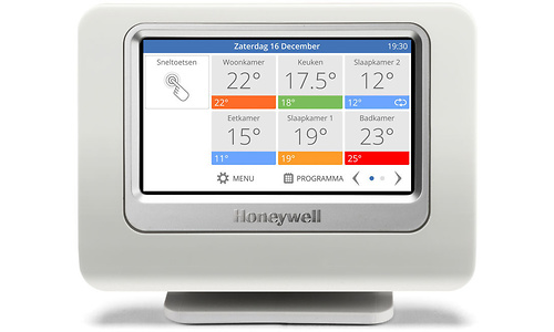 Honeywell ATP924G2010