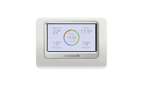 Honeywell EvoHome Central Control Unit