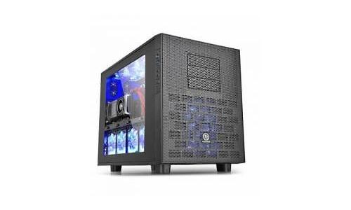Thermaltake Core X9 Window Black