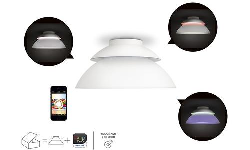 Philips Hue Beyond Ceiling Lamp Single Pack