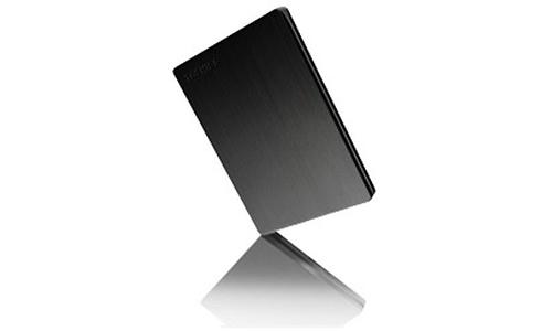 Toshiba Stor.E Slim 1TB Silver