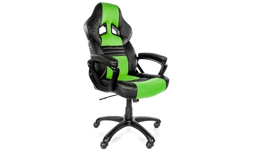 Arozzi Monza Gaming Chair Green