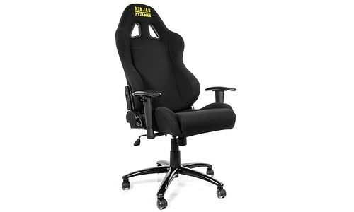 AKRacing Gaming Chair NIP Edition Black