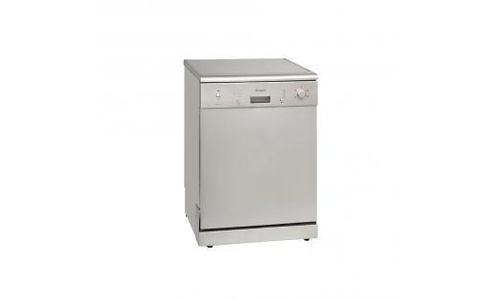 Exquisit GSP 8112.1 Inox