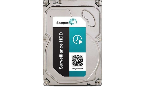 Seagate Surveillance HDD 3TB